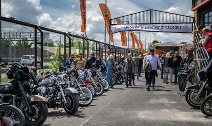 Ingyenes koncertek a Harley-Davidsonnál - Bemutatkozik a HD Sportster S
